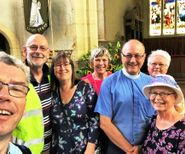 .Benefice Group 1
